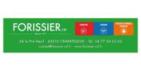 logo-forissier